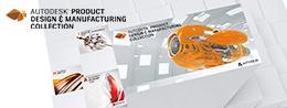 Autodesk termék tervezési és gépipari szoftver gyűjtemény